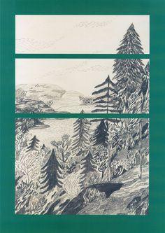 http://liamstevens.com/files/gimgs/46_green windowliam stevens.jpg #illustration
