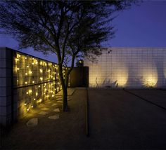 White Stone Studios – Modern Urban Dwelling in Phoenix - outdoor, #architecture, house, dream home, #outdoor furniture