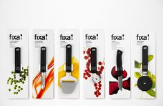 BVD – Fixa #packaging #fixa #typography
