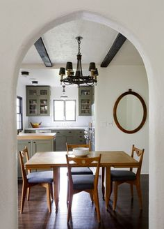 Glenn Lawson Spanish Colonial by DISC Interiors   Remodelista #http #designer #in #wwwremodelistacompoststhe #is