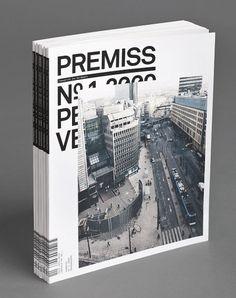 Heydays — Premiss #print