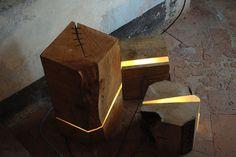 Interior Brecce Furniture Collection Skeletal #interior #design #decor #home #furniture #architecture