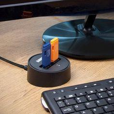 Anker Two-Port USB 3.0 Hub #gadget