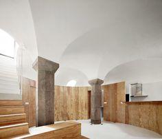 Apartment Tibbaut
