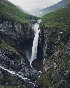 Stunning Adventure Photography by Finnish Photographer Daniel Taipale