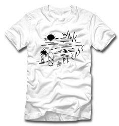 SURF DOODLE! on Behance tee shirt