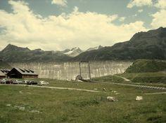 [rafdevis] - Illwerke #photography #illwerke #austria