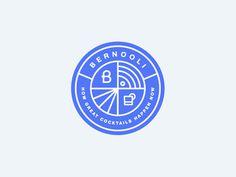 #logo #badge