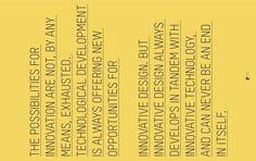 Museum of Acoustics Brett Newman #design