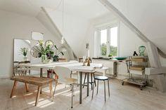 Небольшая квартира в Мальмё