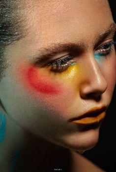 CHORIA #styling #volt #makeup #photography #fashion #voltcafe #beauty