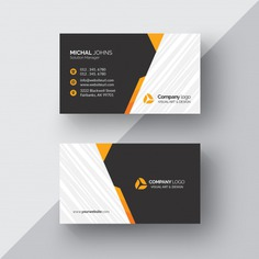 Black business card with orange details Free Psd. See more inspiration related to Business card, Mockup, Business, Card, Texture, Template, Paper, Orange, Black, Web, Presentation, Website, Mock up, Paper texture, Psd, Templates, Website template, Mockups, Up, Close, Web template, Glossy, Realistic, Real, Foil, Web templates, Mock-up, Details, Mock ups, Mock, Left, Psd mockup, Close up, Ups and Coated on Freepik.
