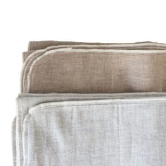 Organic Binchotan Swaddle Wrap your little bundle of joy with our Organic Binchotan Swaddle. Made out of high-quality cotton and rayon, it is very soft with incredible heat retaining properties. Infused with binchotan charcoal, it helps neutralize odors and resist bacteria.