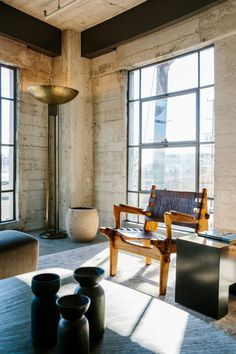Amazing Transformation of a 1924 Los Angeles Warehouse 4