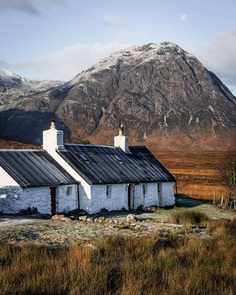 Beautiful Landscapes of Scotland by Johnny Stills