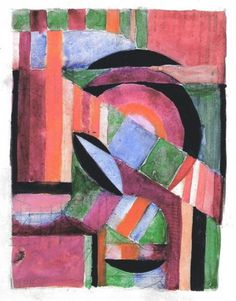 Gunta Stölzl - Bauhaus Master #textile