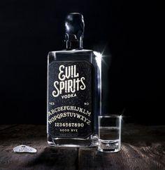 lovely package evil spirits vodka 1