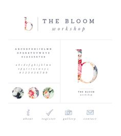 The Bloom Workshop