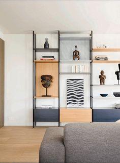Interior Refurbishment of an Apartment in Neuilly-sur-Seine, Paris 2