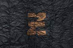 Elmer Zambrano on Behance #monogram #logo #elmer #zambrano