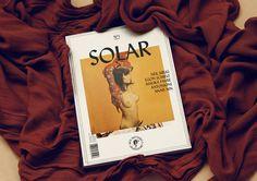 Solar Magazine Patrice Barnabé #patrice #solar #barnabe #magazine