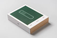 Packaging for Hegel Music Systems by Neue