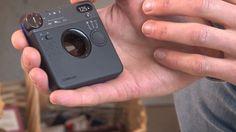 conbran small instagram like digital camera
