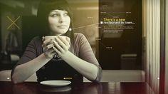 Mugg & Bean - Brand film. on the Behance Network #cofee