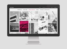 Apt. Design | Digital Design Agency | adaptable. #website #design #web