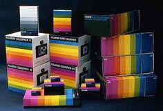 GroupShot #packaging #polariod