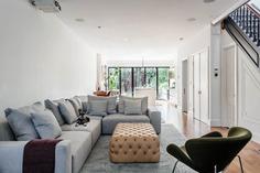 Windsor Place Townhouse / Jane Kim Design 3
