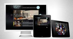 Nashville Web Design ★ Plasticmonument ©2011 #iphone #design #web #ipad