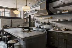 #ashlimizell #delancytownhouse #kitchen