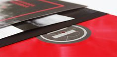 Umor Rex Records, vinyl, package