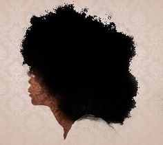 Ryan Stever | Visual Audio Design #badu #woman #erykah #afro