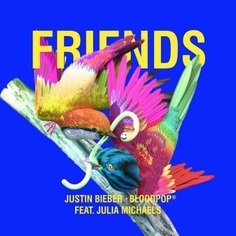 Justin Bieber, BloodPop Julia Michaels