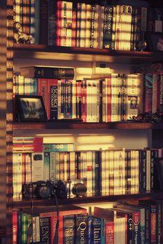 Tumblr #interior #shelve #book