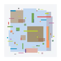 MoogMusic 5CSQ2 - Burton Kramer Paintings #painting #burton #kramer