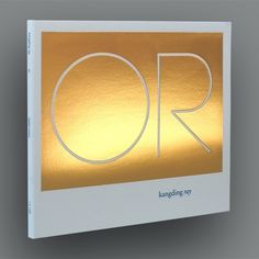rn123_500.jpg 500×500 pixels #album #ray #artwork #gold #kangding