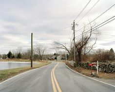 Windy road aka Cranston, Rhode Island | TONY LUONG #tony #luong #photography