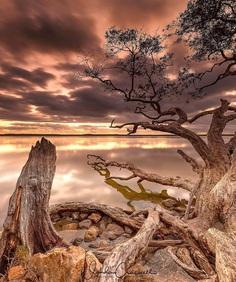 Photographer Wanda Craswell Captures Astonishing Landscapes in Australia