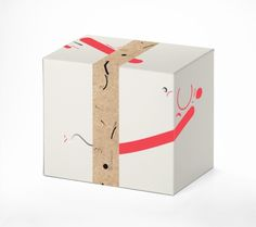 HORT #branding #packaging #box #pack #short