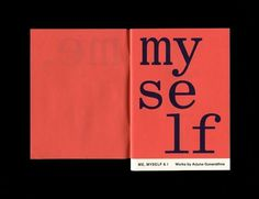 FFFFOUND! #cover #book
