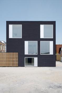 Pasel.Kuenzel Architects: V35K18 Residence