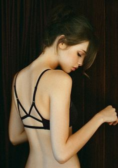 #lingerie #woman #fashion