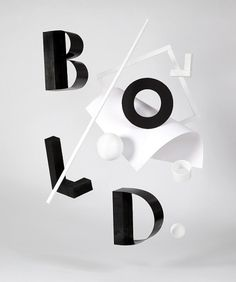 visualism blog #white #visualism #bold #black #wood #handmade #custom #typography