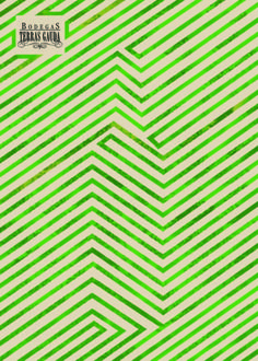 Francisco Mantecón poster competition winners #bright #lines #design #graphic #poster #layout #green