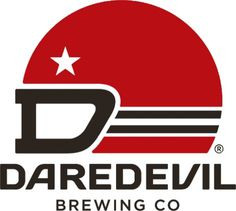 Daredevil Brewing Logo