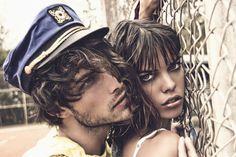 Leonardo Corredor #fashion #glamour #photography