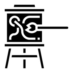 See more icon inspiration related to board, brush, artist, art and design, Tools and utensils, drawing board, edit tools, painting brush, paint brush, painter, brushes, painting, art, drawing and paint on Flaticon.